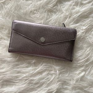 Michael Kors Tri Color Wallet